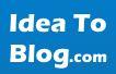 ideatoblog